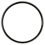 110 Tooth. Part Reference Numbers: 704436R1 Fits Models: 2424 INDUST/CONST; 384 TRACTOR; 424 TRACTOR; 444 INDUST/CONST; B275; B414; BD154 ENG