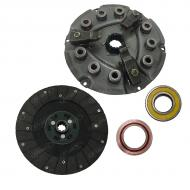 10 1/2 Inch Clutch kit containing- 1-10 1/2 Inch IPTO Pressure Plate with 1 11/16 inch 16 Spline hub (360746R1), 1-10 1/2 Inch Clutch Disc with 1 1/8 Inch 10 Spline hub(360488R92), 1-Release bearing (158125C91) and 1-Pilot Bearing (ST544)