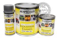 Custom made Farmall F Series grey paint is in stock and ready to ship. Reducer is not recommended.  This paint does not require reducer.   If you feel you want a reducer, the manufacturer recommends pure naptha.  Hardener is not required but it is an option.