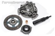 This is not a Rebuild. Every piece is brand spanken\' NEW!