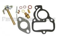 Carburetor kit for a Farmall Cub with an IH carburetor. Made in the USA <img src=\/images/usaflag-backed.gif\ />