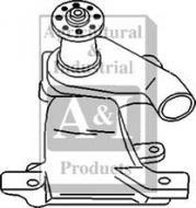 Water Pump fits C157, C175, C200, gas 4 cylinder engines.