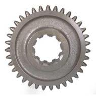 Cub 2nd and 3rd slider gear (16-26 teeth).  
