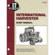 SHOP SERVICE MANUAL