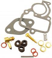 CARBURETOR REPAIR KIT FOR IH CARB - MAKE SURE THAT YOUR CARBURETOR  NUMBER IS IN THE LIST THIS FITS! CONTAINS: NEEDLE & SEAT, FLOAT LEVER PIN, CHOKE