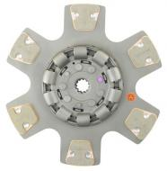 14\ Disc - 6-Small Pads w/ 1-3/16\ 11 Spline Hub - Reman      Model Specific Notes    Product Specific Notes   OEM Reference Numbers 393117R93, 393117R93R