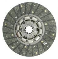 12\ Disc - Woven, w/ 1-3/4\ 10 Spline Hub - Reman      Model Specific Notes    Product Specific Notes   OEM Reference Numbers