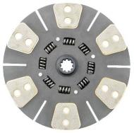 11\ Disc - 6-Pad, w/ 1-1/8\ 10 Spline Hub - New 	