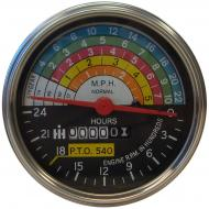 TACHOMETER --- International Applications: 460, 560 (GAS / DSL) --- Replacement Part #: 383093R91