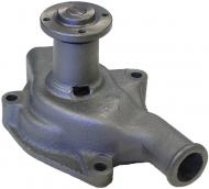 NEW WATER PUMP -Includes gasket but not the pulley. International Farmall, Gas OR LP, FARMALL & INTERNATIONAL: 140, 240, 330, 340, 404, 2404, 424, 2424, 444, 2444