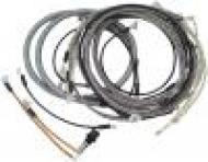 Wiring harness for Farmall H up to SN#: 340953.