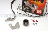 Electronic Ignition  for Cub, Cub Lo-Boy with 6 volt positive ground systems- Pertronix Electronic Ignition Module Replaces Points and Condenser. Use on tractors with 6 volt POSITIVE ground system only.(FOR 12 VOLT NEGATIVE FP24274, OR  12 VOLT POSITIVE ORDER #FP24273)  