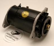 Core charge is $35.00  We have many new and rebuilt generators.  Call to order. 12 volt 25 amp