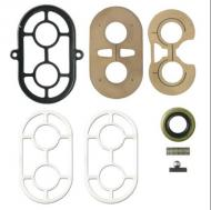 Hydraulic pump repair kit for Farmall C, Super A, Super AV, Super C, 100, 130, 140, 200, 230. This repair kit will fix your leaky hydraulic pump. Only fits the Hy Capacity pump