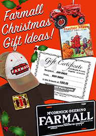 Farmall Gift Ideas