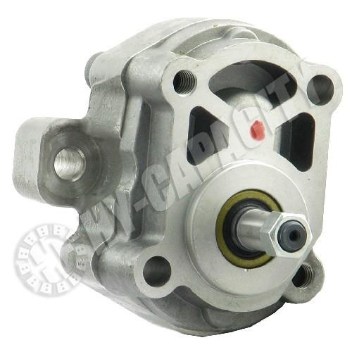 Farmall Hydraulic Pump : Hydraulic pump for farmall  a