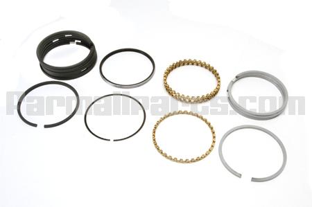Ring Set Complete AC, CA, IH  Farmall M, Farmall W-4          15841422