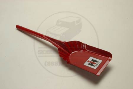 IH Fire Shovel Your IH lover will love it