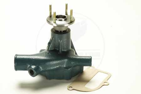 Water Pump for IH 274 284 Compact Tractors with Nissan Diesel – Ih 284 Wiring Harnesses