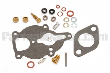 Carburetor Rebuild Kit - 130, 140