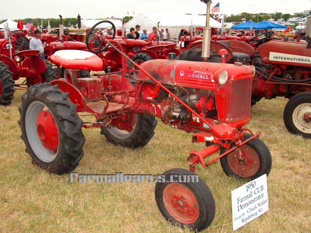 Farmall Tractor Parts : International farmall tractor wiring diagram led
