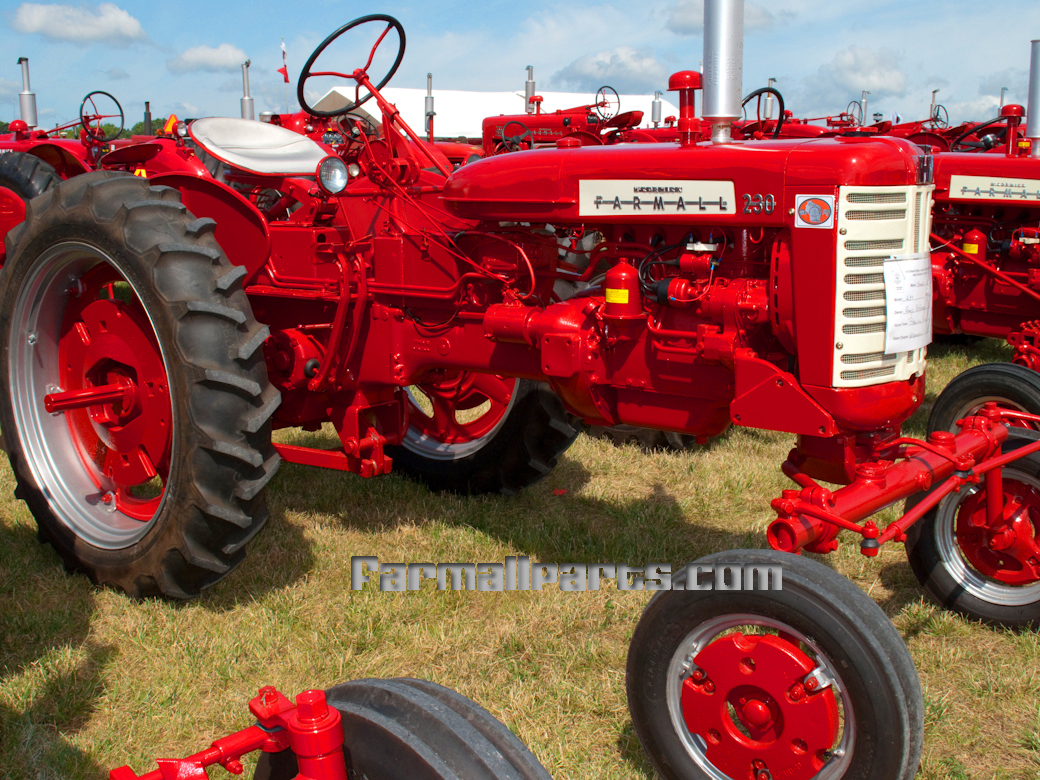 Farmall Tractor Parts : Farmall tractor parts autos post