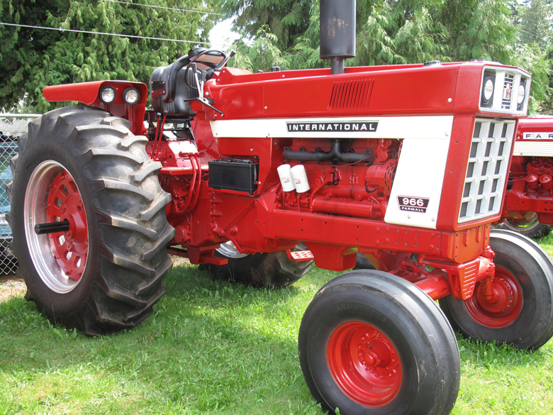 International 284 Tractor Parts : International tractor parts diagram