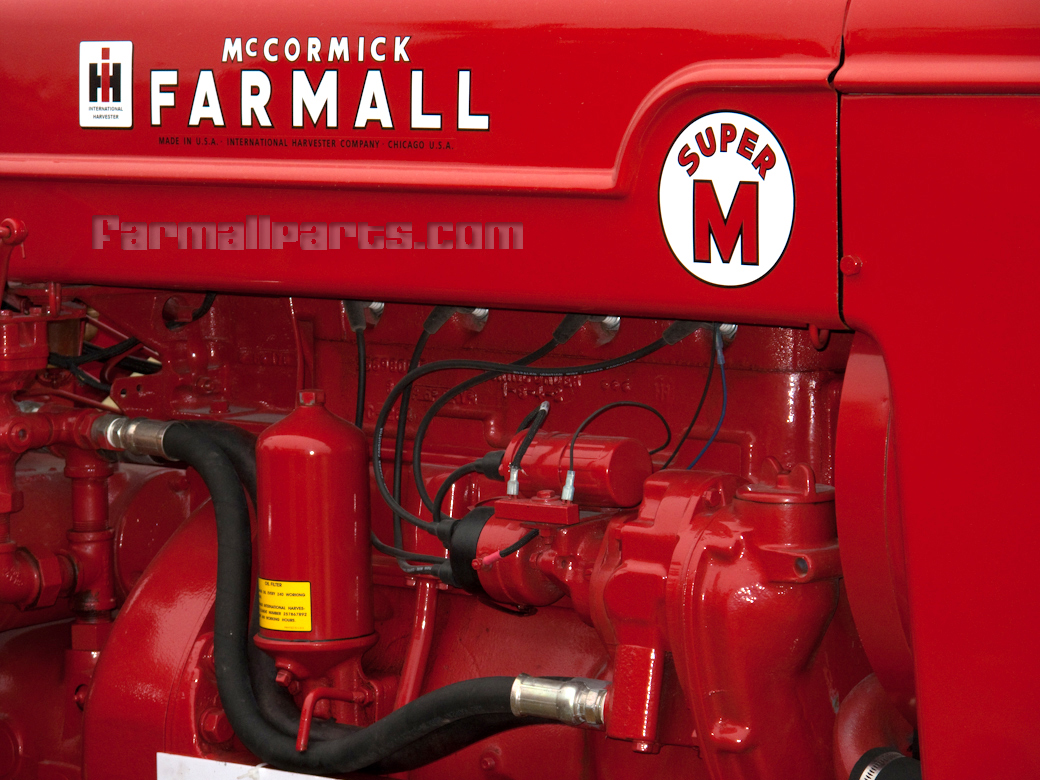Farmall Super A Tractor    Diagram     Wiring    Diagram