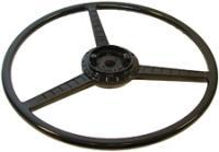 Steerin Wheel