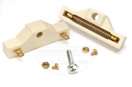 12 Volt Resistor