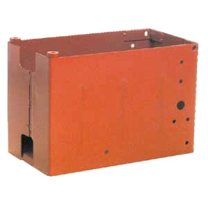 Under Seat Battery Box for MTA, Super M, 400, 450