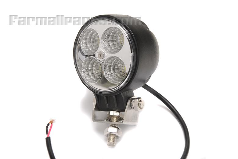 LED Work Light - Spot Type