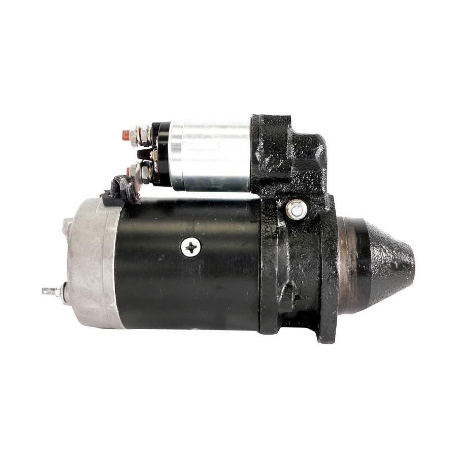 Antique Ih Tractor Parts Starter : International harvester starter ignition electrical