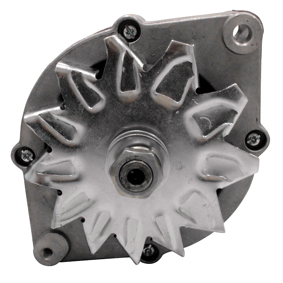 International Harvester Alternator 24v