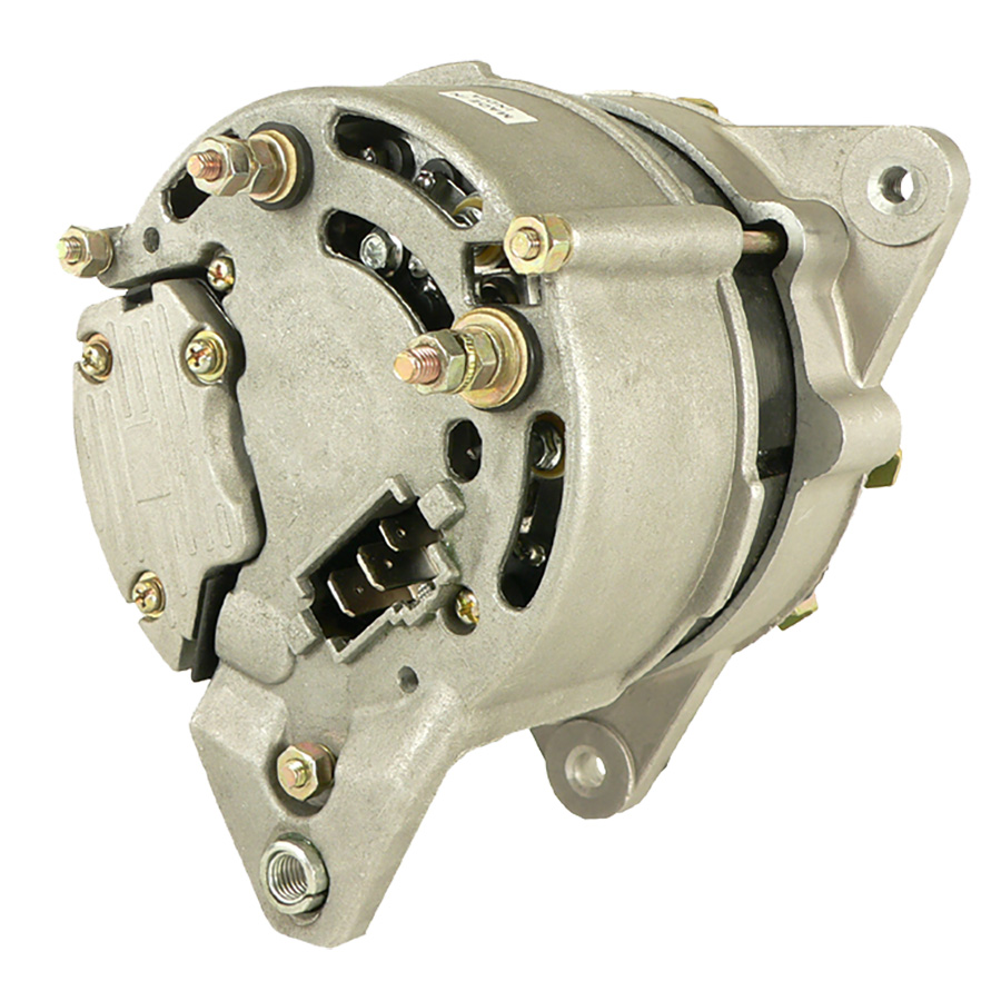 International Harvester Alternator 12 Volt