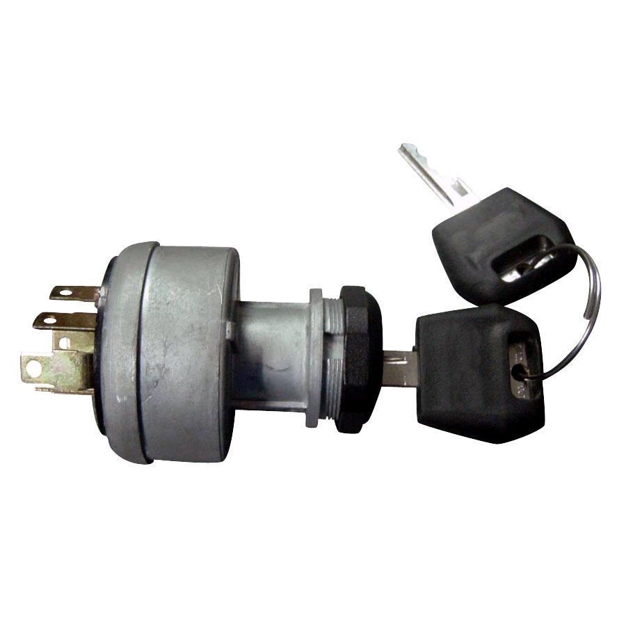International Harvester Ignition Switch 12v