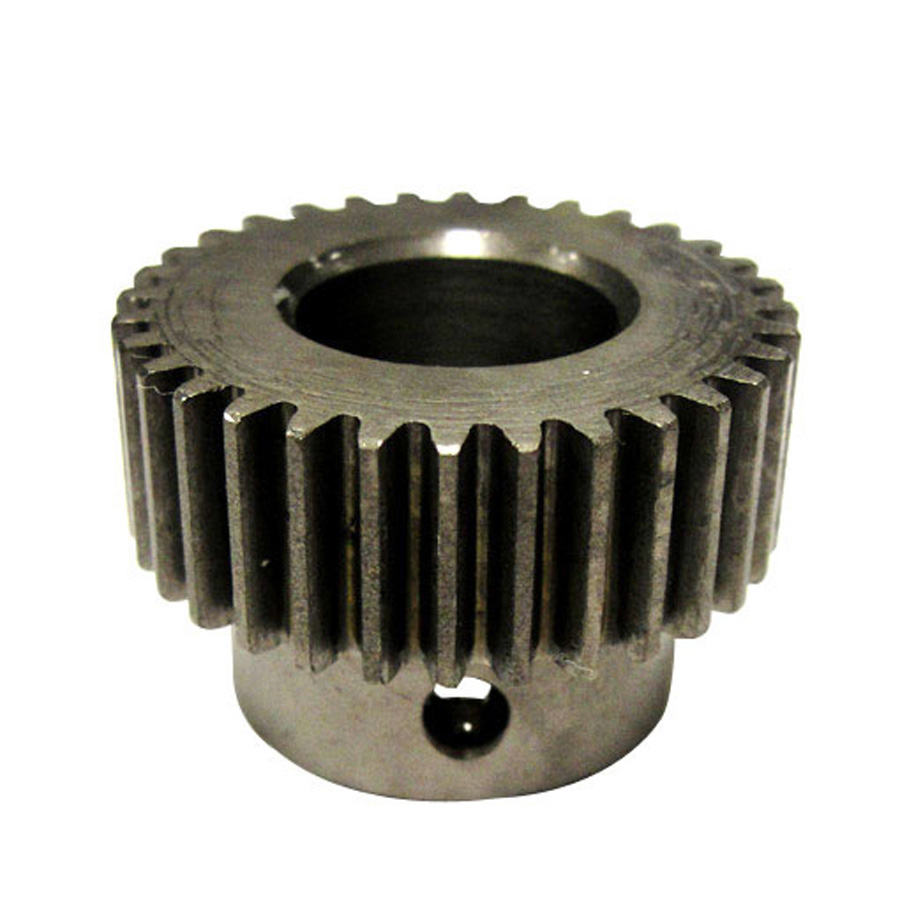 International Harvester Driving Gear Gear for distributor. Will not fit Delco or Prestolite. For use on IH distributors.