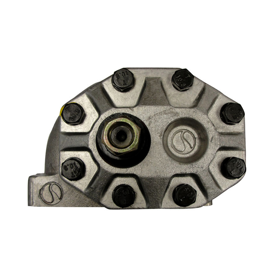 International Harvester Hydraulic Pump Gear type pump
