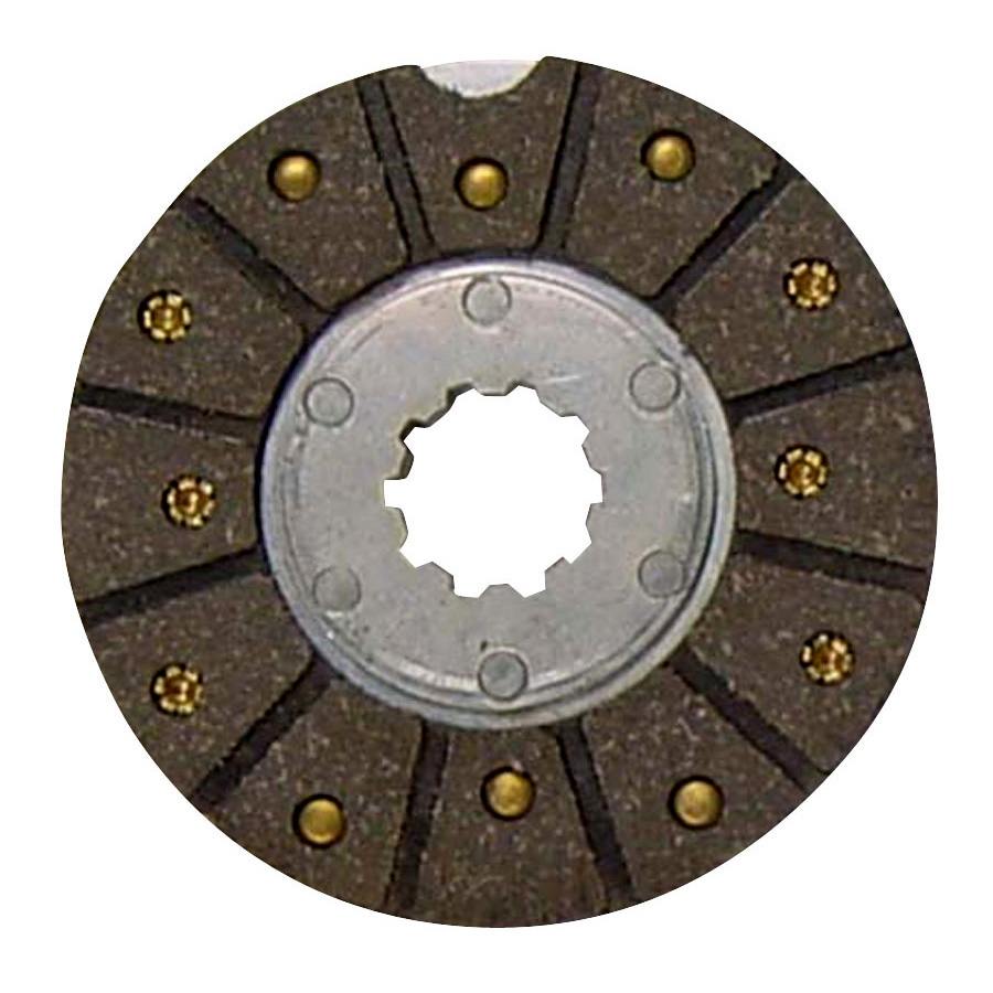 International Harvester Brake Disc Fiber brake disc w/6 1/2