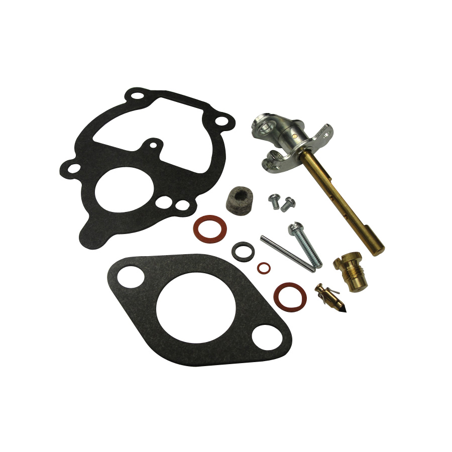 International Harvester Carburetor Kit Basic carburetor repair kit for Zenith carburetors number 11115