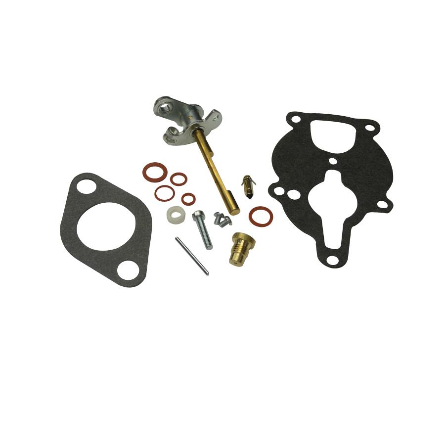 International Harvester Carburetor Kit Minor carburetor kit includes gaskets