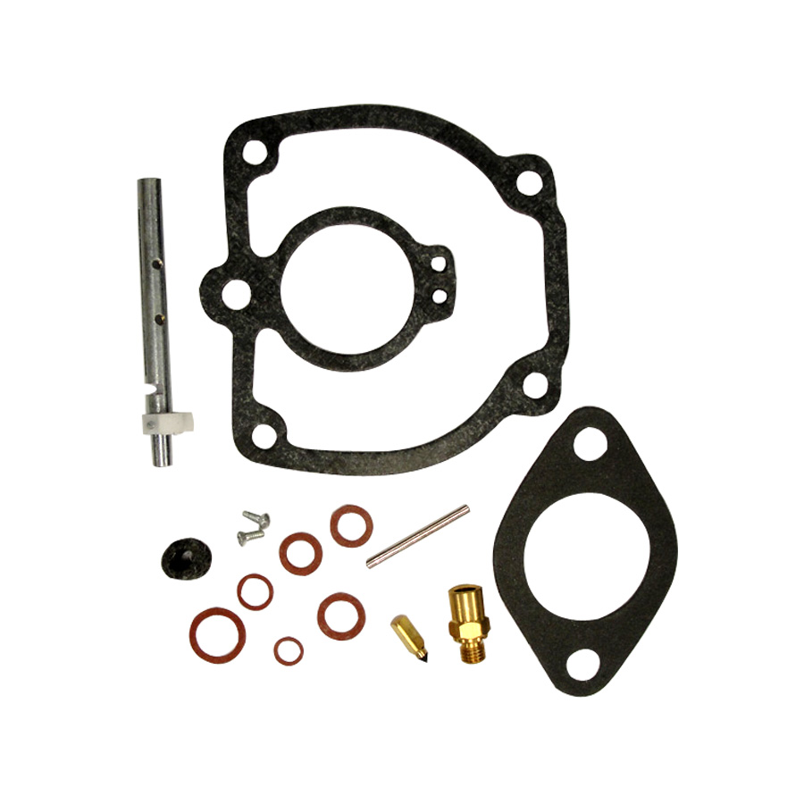 International Harvester Carburetor Kit Minor kit for IH numbers 47387