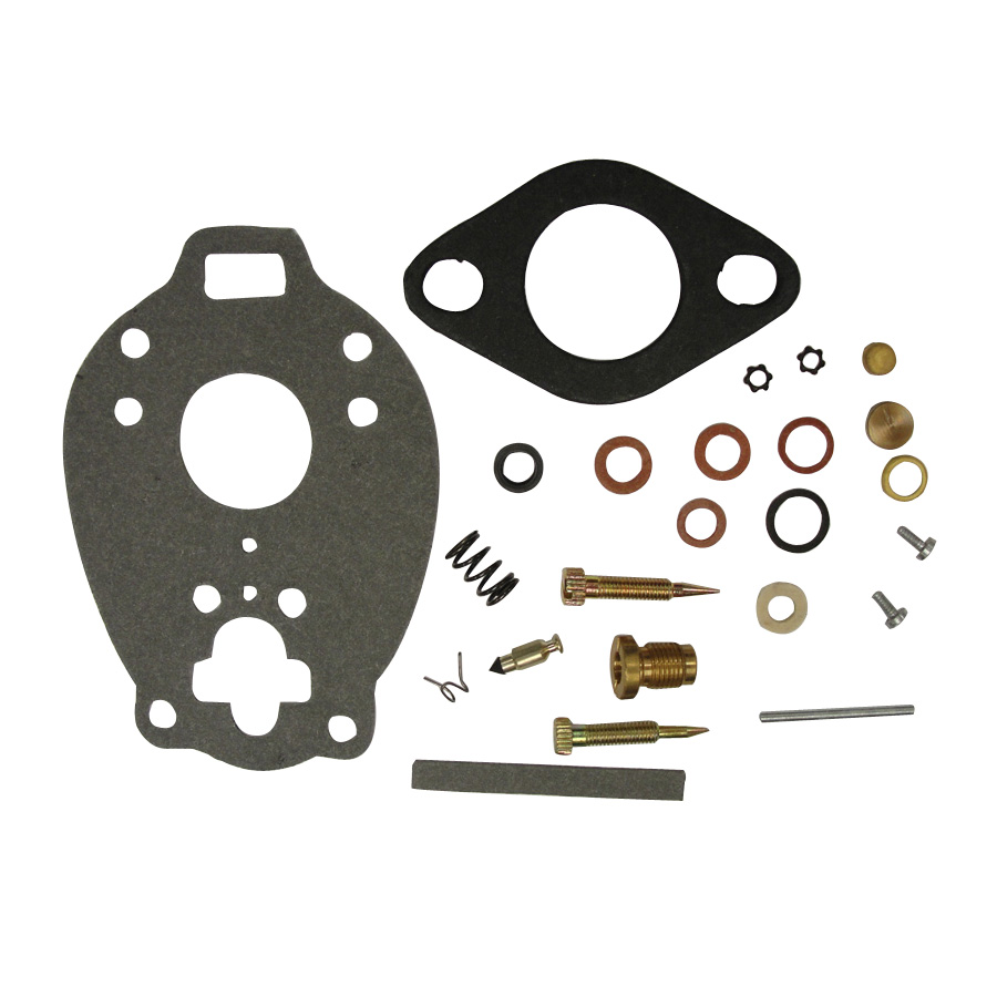 International Harvester Carburetor Kit Minor economy kit For Marvel Schebler TSX253