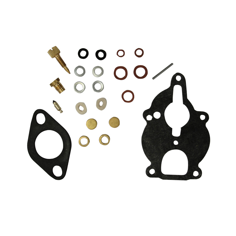 International Harvester Carburetor Kit Minor kit for Zenith 12115
