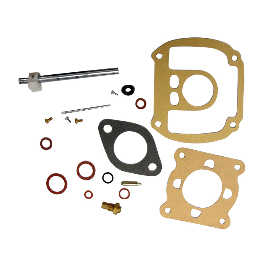 International Harvester Carburetor Kit Major kit for Zenith 6496