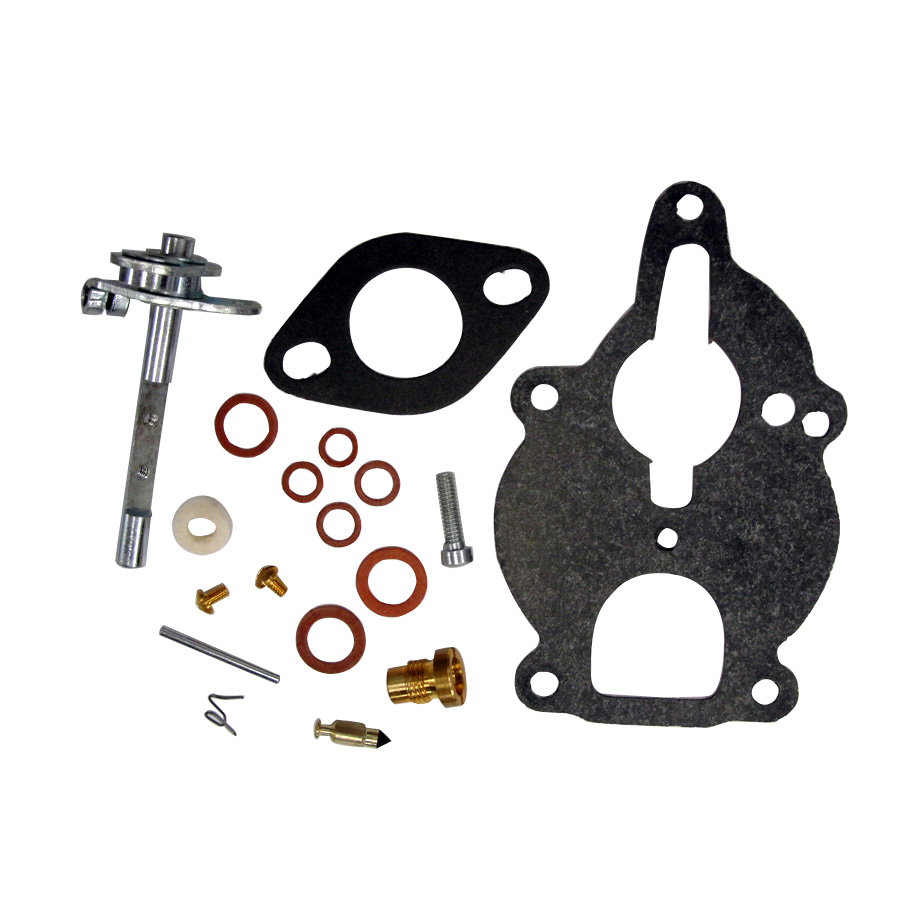 International Harvester Carburetor Kit Minor kit for zenith 13794 and 68YY7 or IH 71523C9. Engine serial # 312390 and up.