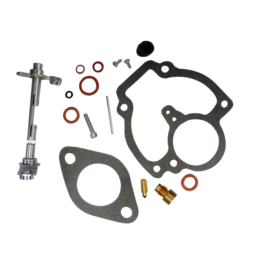 International Harvester Carburetor Kit Major kit for Zenith 8954 or IH 04990AB.
