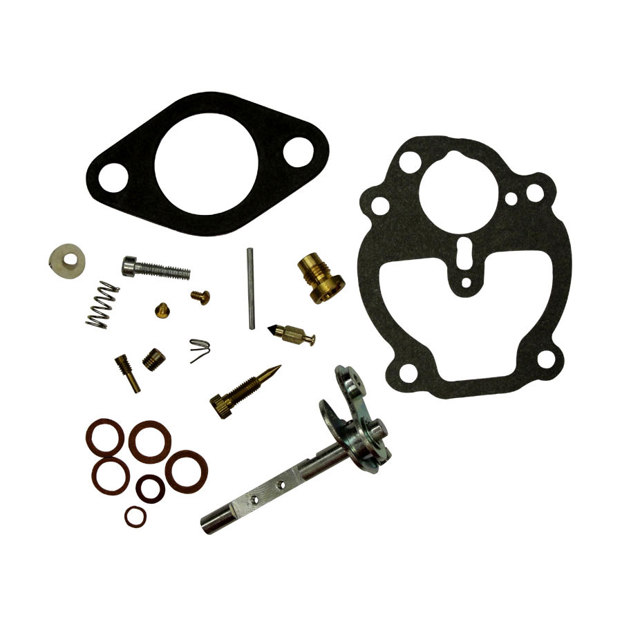 International Harvester Carburetor Kit Major Kit for Zenith 9667 or Case/IH # 05571AB.