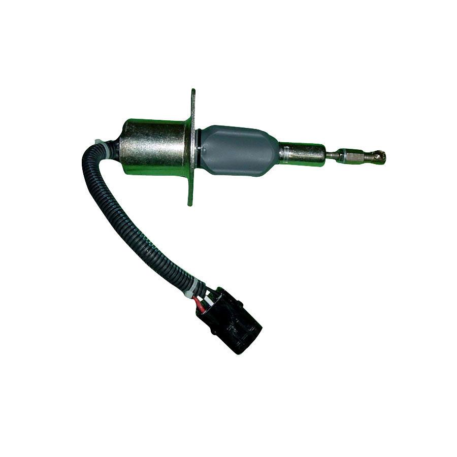 International Harvester Fuel Solenoid Fuel stop solenoid