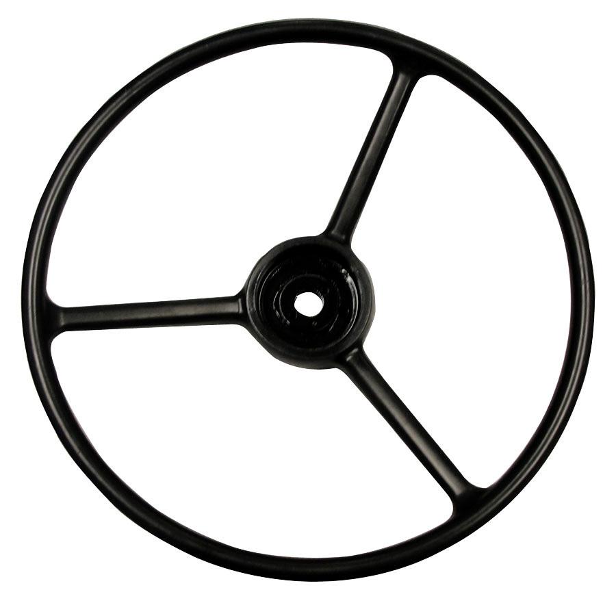 International Harvester Steering Wheel 16